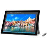 "12.3"" (31,24cm) Microsoft Surface Pro 4 WiFi / Bluetooth V4.0 256GB schwarz/silber"