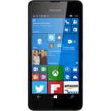 Microsoft Lumia 550 LTE schwarz