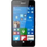 Microsoft Lumia 950 Dual-SIM 32 GB schwarz