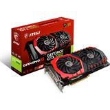 6144MB MSI GeForce GTX 1060 Gaming X Aktiv PCIe 3.0 x16 (Retail)