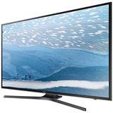 """55"""" (140cm) Samsung UE55KU6079 Ultra HD 1300Hz LED Analog / DVB-C / DVB-S2 / DVB-T2"""