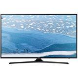 """50"""" (127cm) Samsung UE50KU6079 Ultra HD 1300Hz LED Analog / DVB-C / DVB-S2 / DVB-T2"""