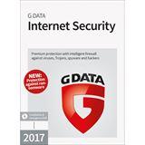 G Data InternetSecurity 3er 2017