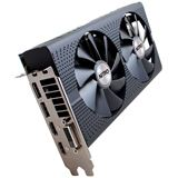8GB Sapphire Radeon RX 480 Nitro 8G D5 OC Aktiv PCIe 3.0 x16 (Retail)