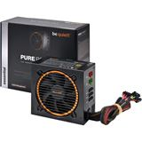 530 Watt be quiet! Pure Power L8 CM Modular 80+ Bronze