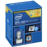 Intel Core i5 4670K 4x 3.40GHz So.1150 BOX