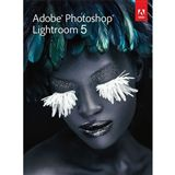 Adobe Photoshop Lightroom 5.0 32/64 Bit Deutsch Grafik Vollversion PC/Mac (DVD)