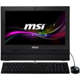 "15,6"" (39,62cm) MSI Wind Top AP1622-B10372G32X7VASX Touch All-in-One PC"