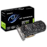 4096MB Gigabyte GeForce GTX 970 Gaming G1 Aktiv PCIe 3.0 x16 (Retail)