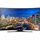"55"" (140cm) Samsung Serie 7 UE55HU7200 Quad Full HD 800Hz LED Analog/DVB-C/DVB-T"