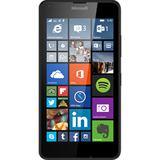 Microsoft Lumia 640 schwarz Dual-SIM