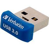 32 GB Verbatim Store `n` Go Nano schwarz USB 3.0