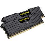 8GB Corsair Vengeance LPX schwarz DDR4-2666 DIMM CL16 Dual Kit