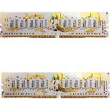 16GB GeIL white Dragon IC DDR4-3200 DIMM CL15 Dual Kit