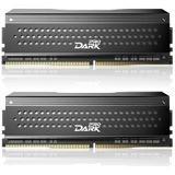 16GB TeamGroup Dark Pro grau DDR4-3000 DIMM CL15 Dual Kit