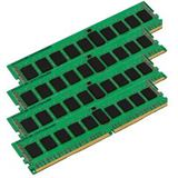 32GB Kingston KVR21R15D8K4 DDR4-2133 regECC DIMM CL15 Quad Kit