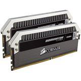 16GB Corsair Dominator Platinum DDR4-2400 DIMM CL10 Dual Kit