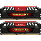 16GB Corsair Vengeance Pro rot DDR3L-1866 DIMM CL10 Dual Kit