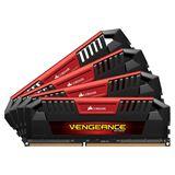 32GB Corsair Vengeance Pro rot DDR3L-1600 DIMM CL9 Quad Kit