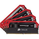 32GB Corsair Dominator Platinum ROG Edition DDR4-3200 DIMM CL16 Quad