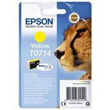 Epson Tinte 5.5ml gelb