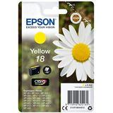 Epson Tinte 3.3ml gelb
