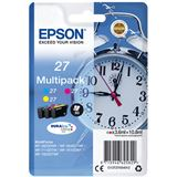 Epson MULTIP3-COL Durabrite Ultra 10.8ml