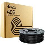 DaVinci Filamentcassette Black Refill ABS für da Vinci