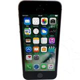 Apple iPhone SE 32 GB spacegrau