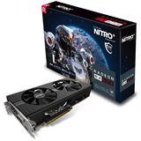 8GB Sapphire Radeon RX 570 Nitro+ Aktiv PCIe 3.0 x16 (Retail)