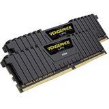 16GB Corsair Vengeance LPX für AMD schwarz DDR4-2666 DIMM CL16