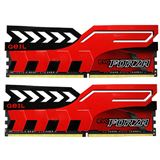 8GB GeIL EVO Forza rot DDR4-2400 DIMM CL16 Dual Kit