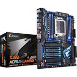 Gigabyte X399 Aorus Gaming 7 AMD X399 So.TR4 Quad Channel DDR4 ATX Retail