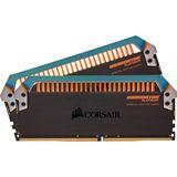 32GB Corsair Dominator Platinum SE DDR4-3200 DIMM CL14 Quad Kit