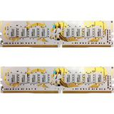 16GB GeIL Dragon RAM weiß DDR4-2666 DIMM CL18 Dual Kit