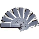 64GB G.Skill Trident Z silber/weiß DDR4-4000 DIMM CL18 Octa Kit