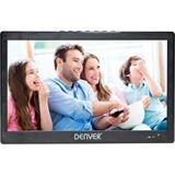 "10,1"" (25,65cm) Denver LED TV LED-1031 HD ready LCD DVB-T2"