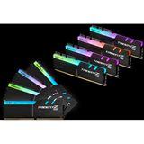 64GB G.Skill Trident Z RGB für AMD DDR4-2933 DIMM CL16 Octa Kit