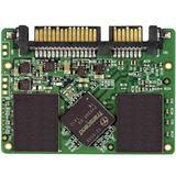 64GB Transcend Half-Slim SSD Module SATA 6Gb/s MLC NAND (TS64GHSD370)