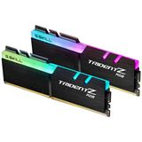 32GB G.Skill Trident Z RGB für AMD DDR4-2933 DIMM CL16 Dual Kit