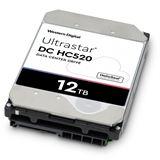 """12000GB WD Ultrastar DC HC520 0F30146 256MB 3.5"""" (8.9cm) SATA"""