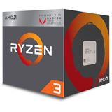AMD Ryzen 3 2200G 4x 3.50GHz So.AM4 BOX