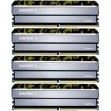 32GB G.Skill SniperX Digital Camouflage DDR4-2400 DIMM CL17 Quad Kit