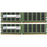 16GB Samsung M393A2K43CB1-CRC DDR4-2400 regECC DIMM CL17 Single