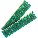 16GB Intenso Desktop Pro DDR4-2400 DIMM CL17 Dual Kit