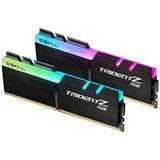 16GB G.Skill Trident Z RGB DDR4-2666 DIMM CL18 Dual Kit
