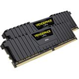 32GB Corsair Vengeance LPX schwarz DDR4-3000 DIMM CL16 Dual Kit