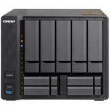 QNAP TS-963X-8G 5+4 BAY 2.0GHZ QC 8