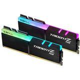 32GB G.Skill Trident Z RGB DDR4-3000 DIMM CL16 Dual Kit