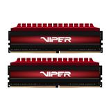 32GB Patriot Viper 4 rot DDR4-3200 DIMM CL16 Dual Kit